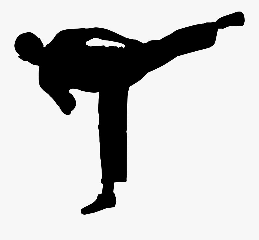 Taekwondo Clipart Free Transparent Clipart Clipartkey
