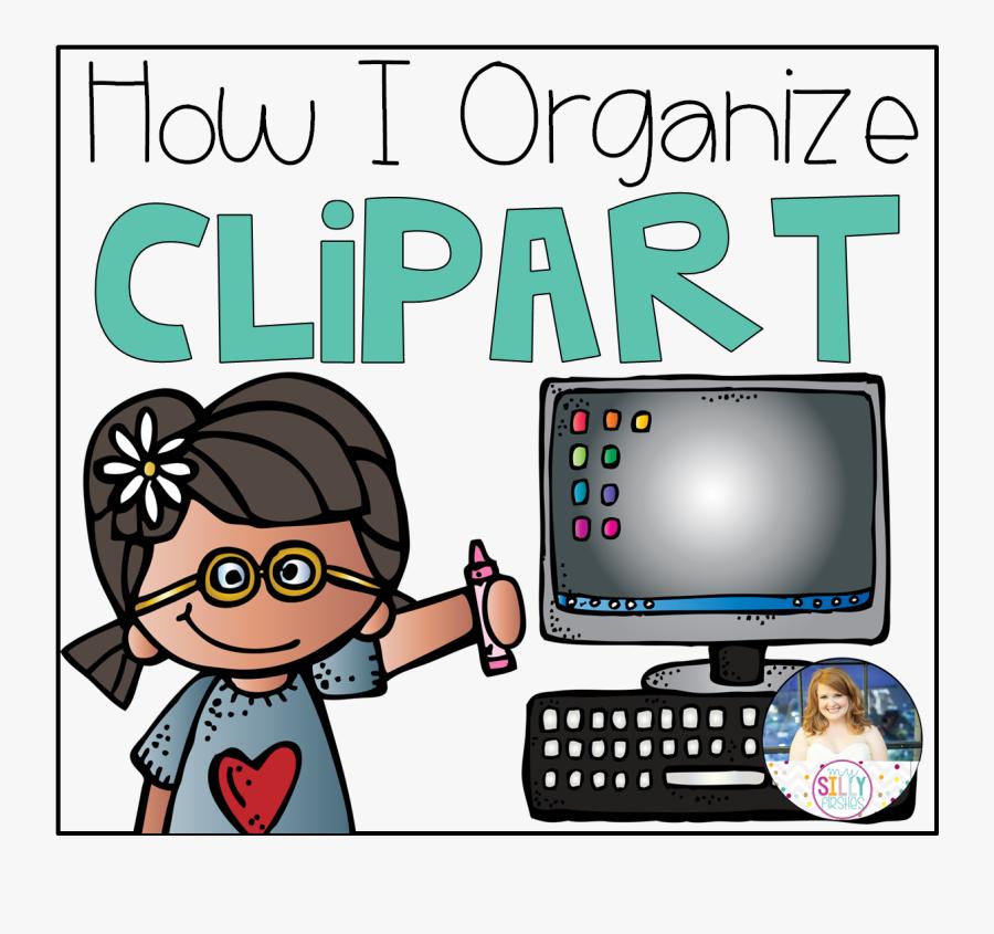 Organize Clipart, Transparent Clipart