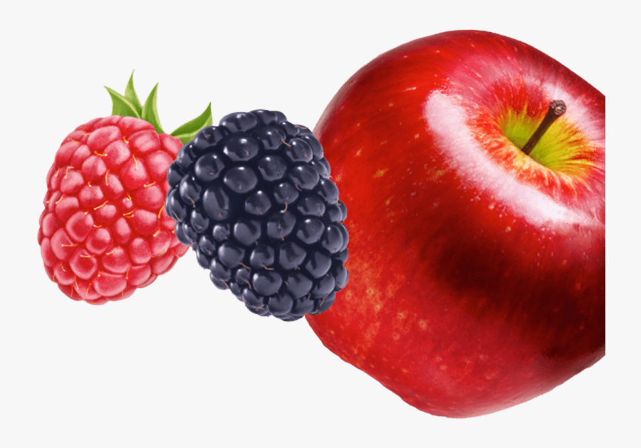 Recipe - Apple And Mixed Berry, Transparent Clipart