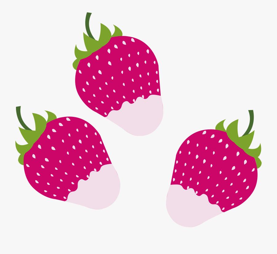 "Berries""n""cream Cutie Mark - Mlp Sweet Cutie Mark, Transparent Clipart"
