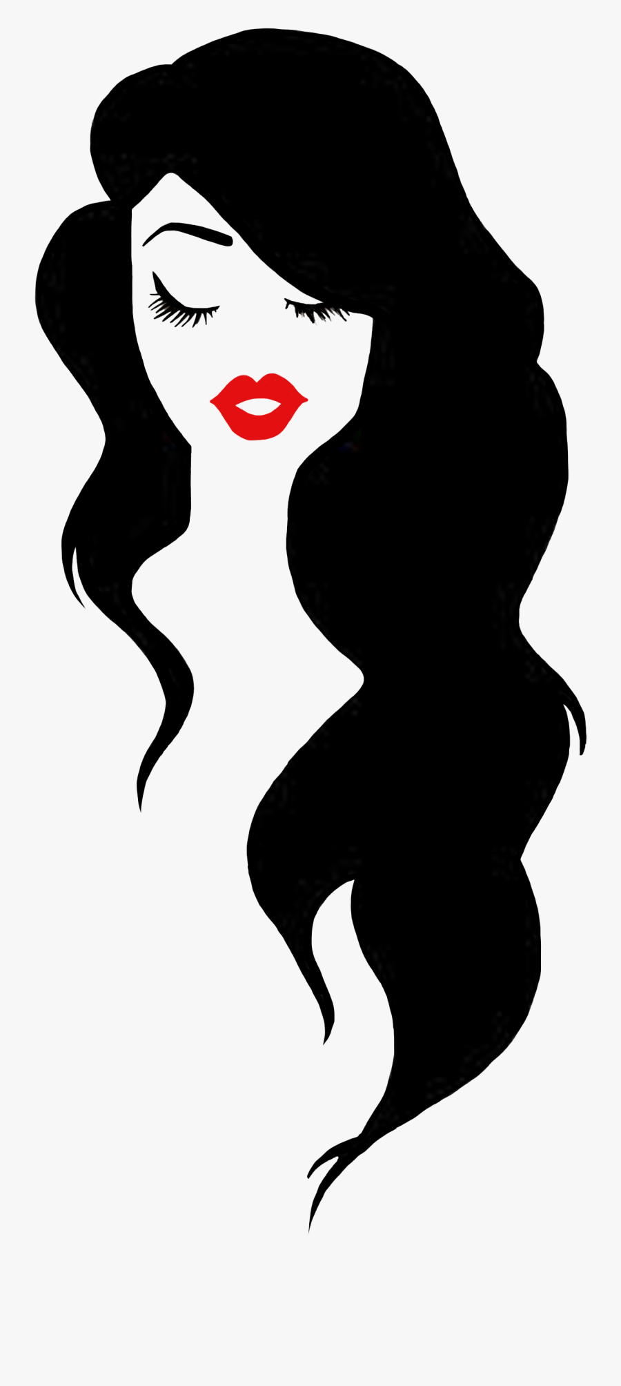 Hair Salon Png Beauty Parlour Logo Png Free Transparent Clipart Clipartkey
