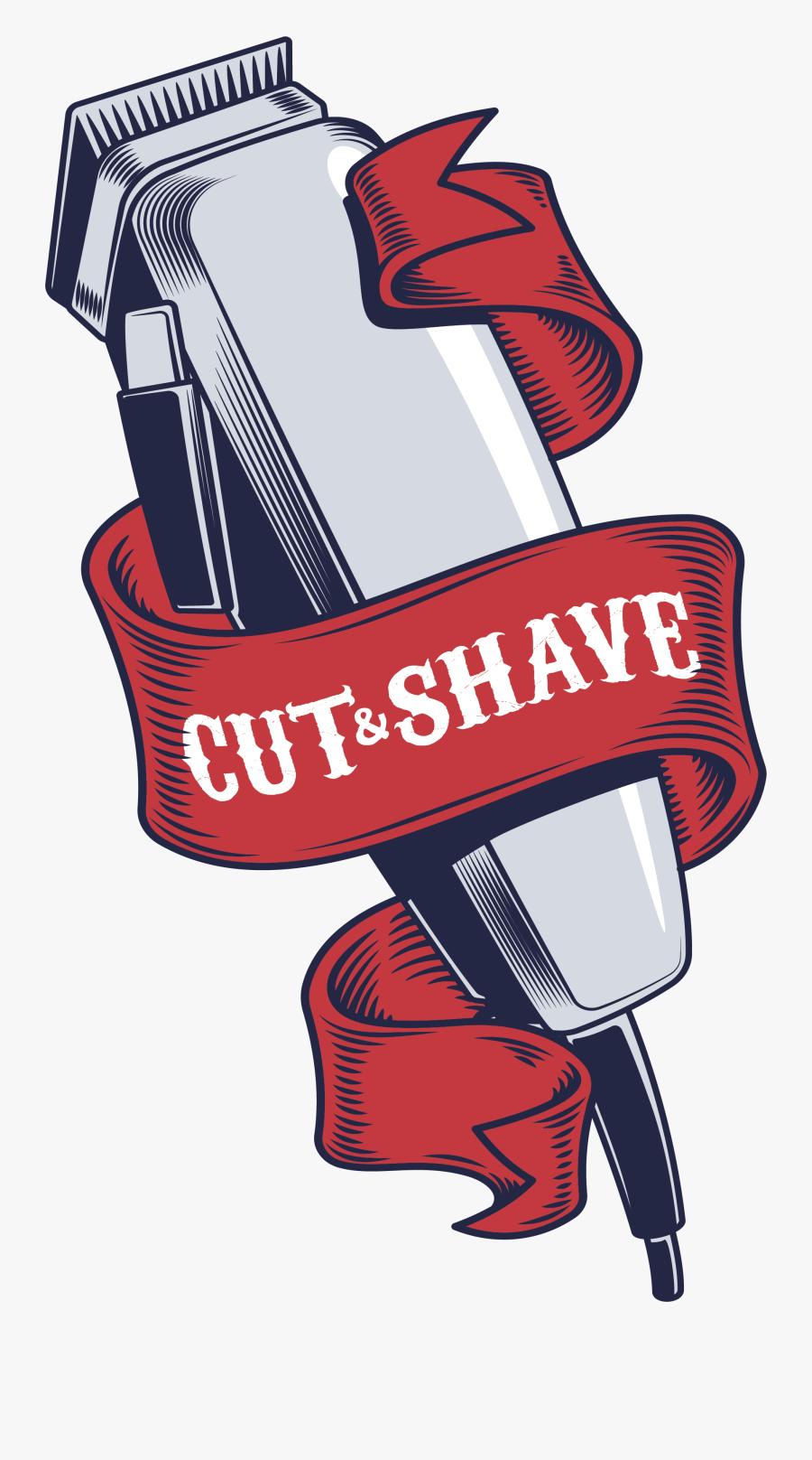 Clip Freeuse Hair Clipper Shaving Hairstyle - Hair Clipper Clip Art, Transparent Clipart