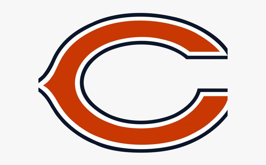 Chicago Bears Clipart - Chicago Bears C Logo Vector , Free ...