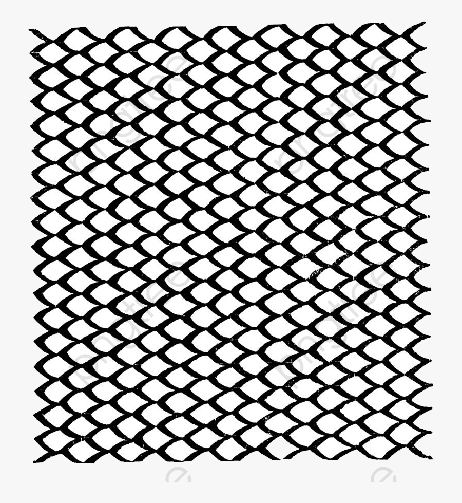 Fish Scales Png - Fish Scale Pattern Png, Transparent Clipart