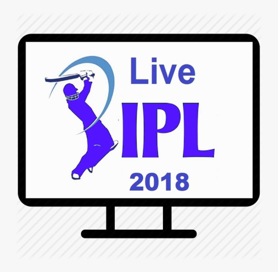 Cricket Clipart Ipl - Graphic Design, Transparent Clipart