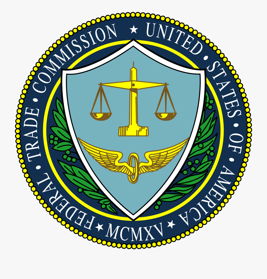 Federal Trade Commission, Transparent Clipart