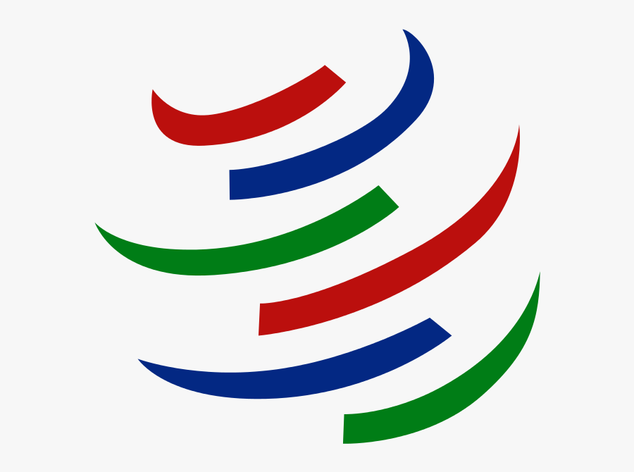 Wto Clipart - World Trade Organization Logo Png, Transparent Clipart