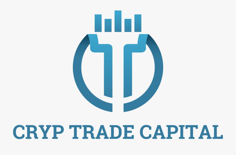 Clip Art Crypt Trade Capital - Emblem, Transparent Clipart