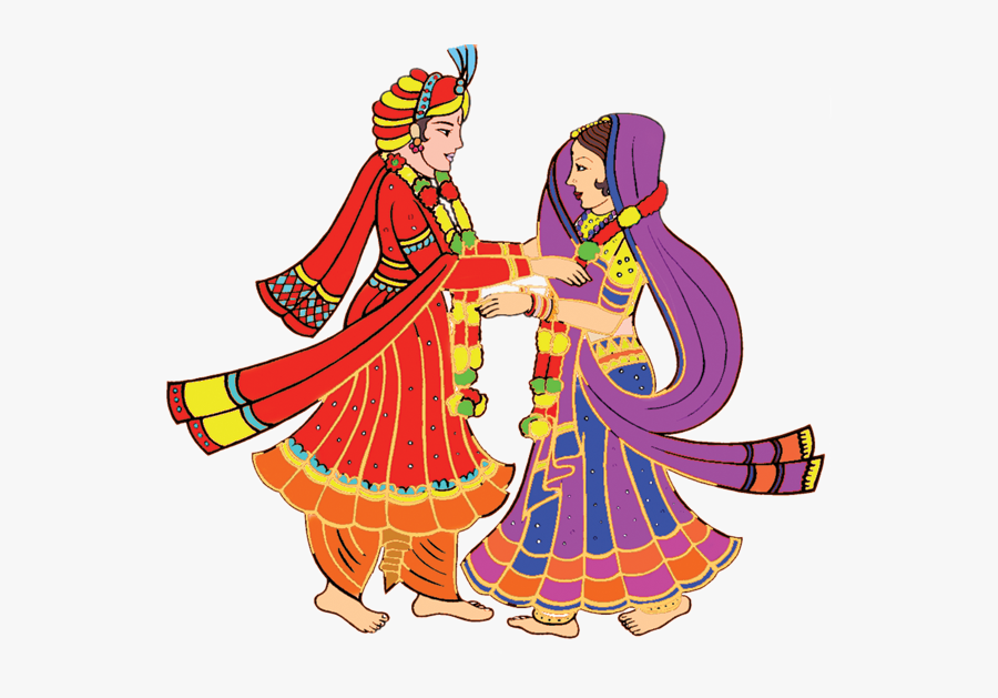 Groom Clipart Jaimala - Indian Wedding Clipart Png, Transparent Clipart