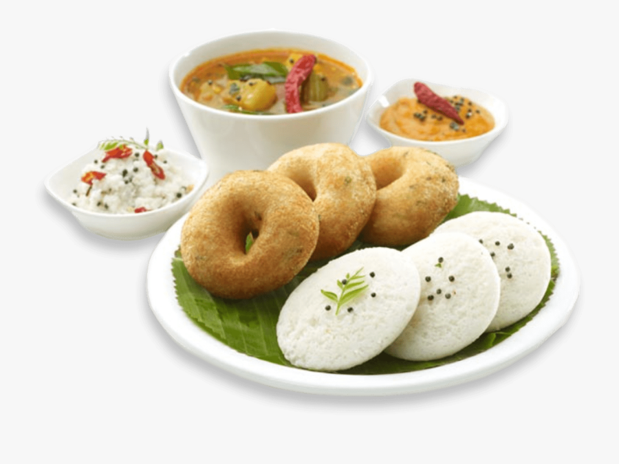 South Indian Food Png, Transparent Clipart