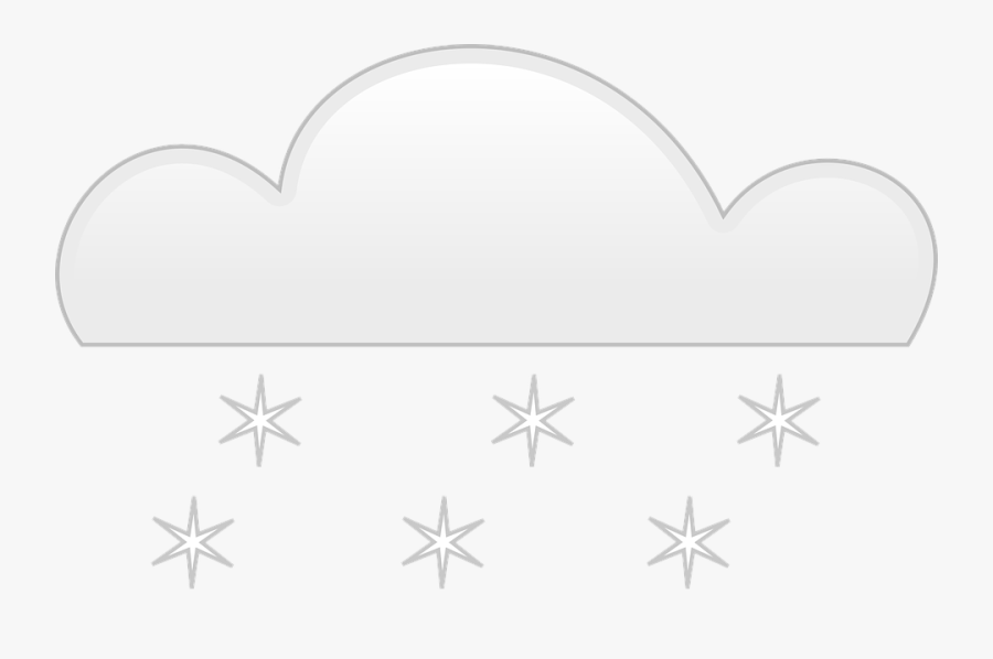 Snow, Cloud, Fall, Sky, Weather, Snowfall, Heavy, Cold - Wall To Wall Carpet Naitical, Transparent Clipart