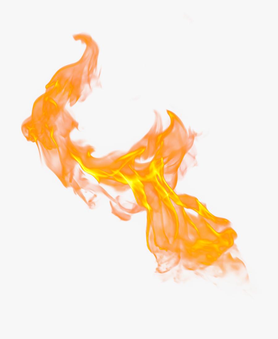 Fire Flame - Transparent Fire Flame Png, Transparent Clipart