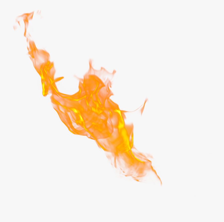 Fire Png Image - Transparent Background Flame Png Transparent, Transparent Clipart