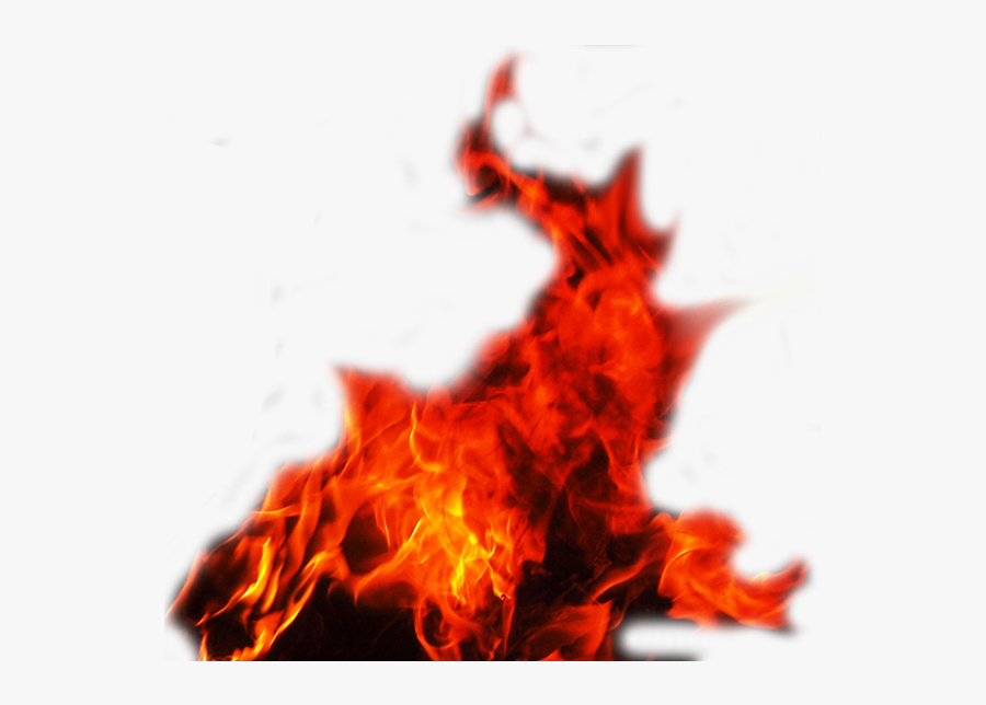 Fire Png Fire Flames Png - Red Flame Transparent Background, Transparent Clipart