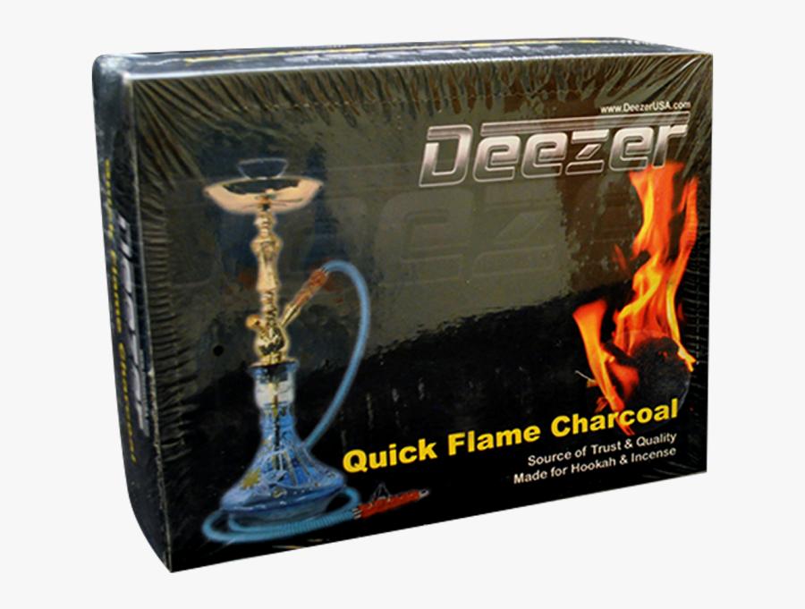 Transparent Deezer Png - Flame, Transparent Clipart