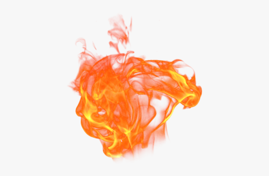 Flame Png - Fire Burning Gif Png, Transparent Clipart