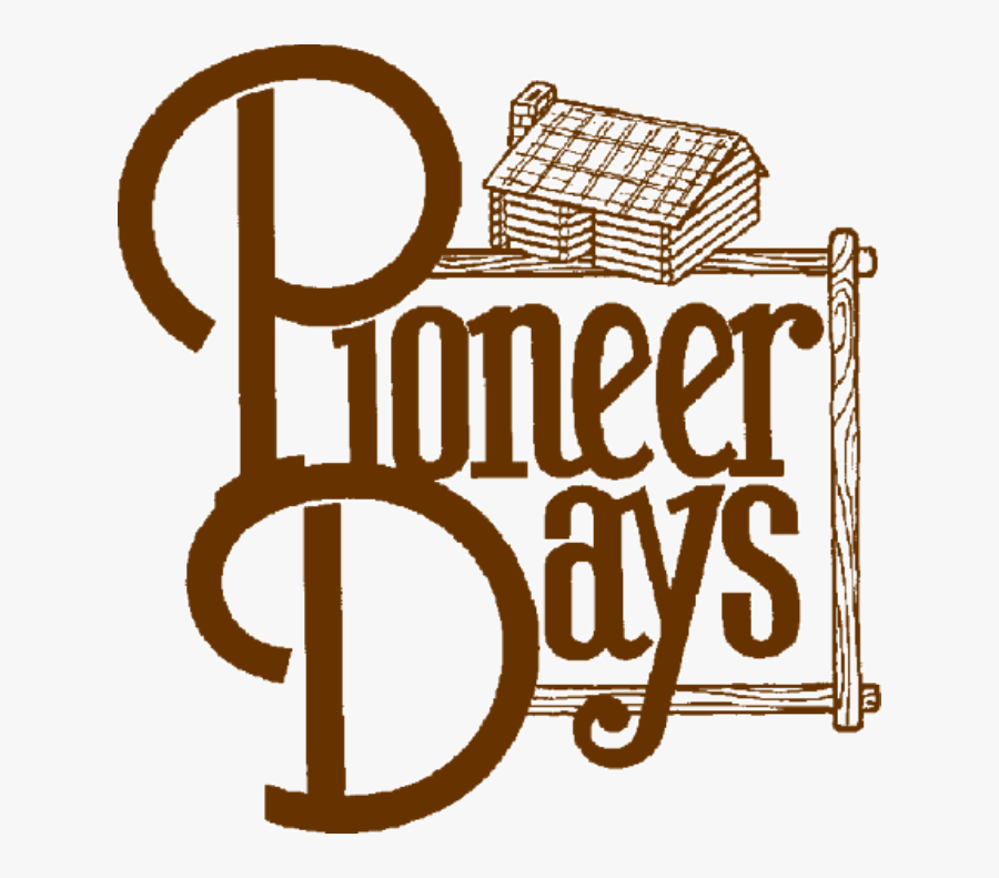 Fall Campout Pioneer Heritage Festival Pioneer Day - Pioneer Day Clipart Free, Transparent Clipart