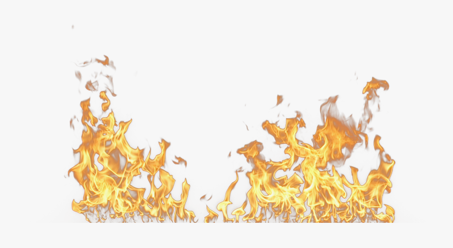 Flame Fire Png Png Download - Fire Effect Gif Transparent, Transparent Clipart