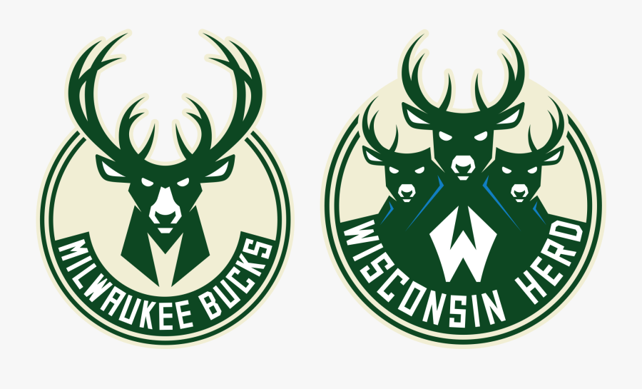 Image Freeuse Milwaukee Bucks Logo Encode Clipart To - Milwaukee Bucks Logo Png, Transparent Clipart