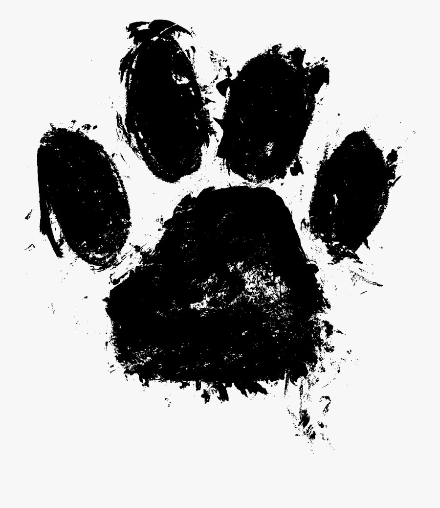 Paw Print Png Transparent : Pngtree provides you with 50 free transparent paw prints png, vector, clipart images and psd files.