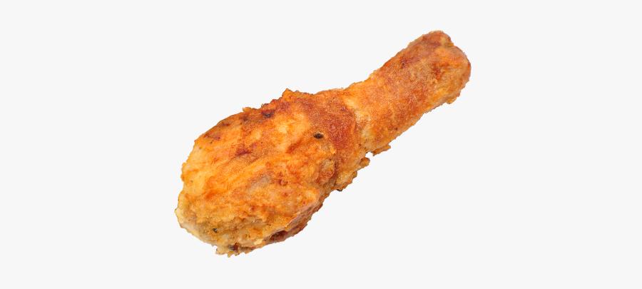 Fried Chicken Png - Deep Fried Chicken Png, Transparent Clipart