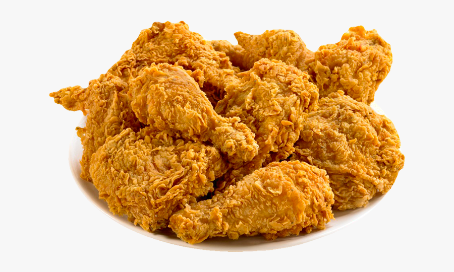 Fried Chicken Png, Transparent Clipart