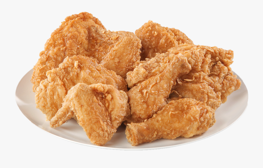 Fried Chicken Png - Fried Chicken Wings Png, Transparent Clipart