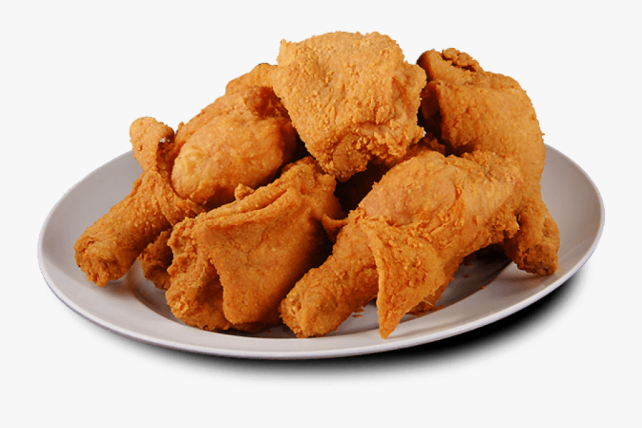 Fried Chicken Png Transparent Png Images - Fried Chicken Dinner Png, Transparent Clipart