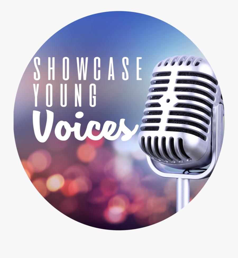 Logo 2 - Syv - Voice Background, Transparent Clipart