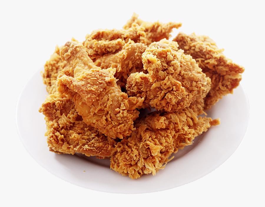 Kfc Fried Chicken Png, Transparent Clipart