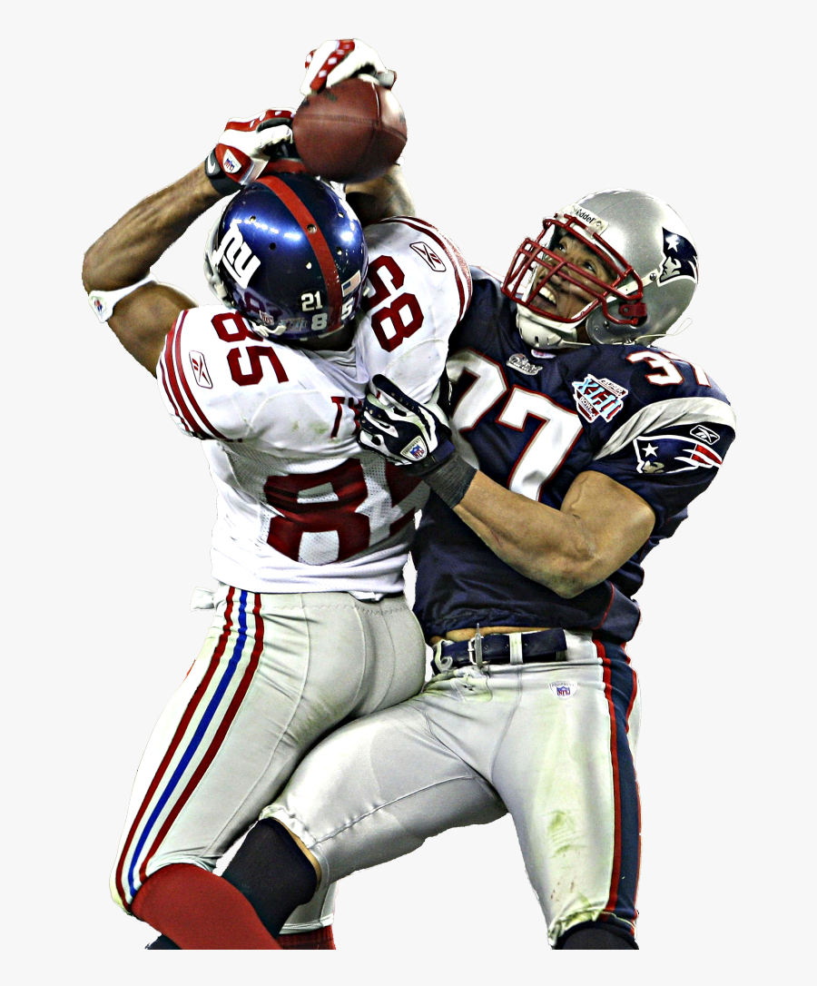 Nfl Football Players Wallpapers David Tyree Helmet Catch Free Transparent Clipart Clipartkey