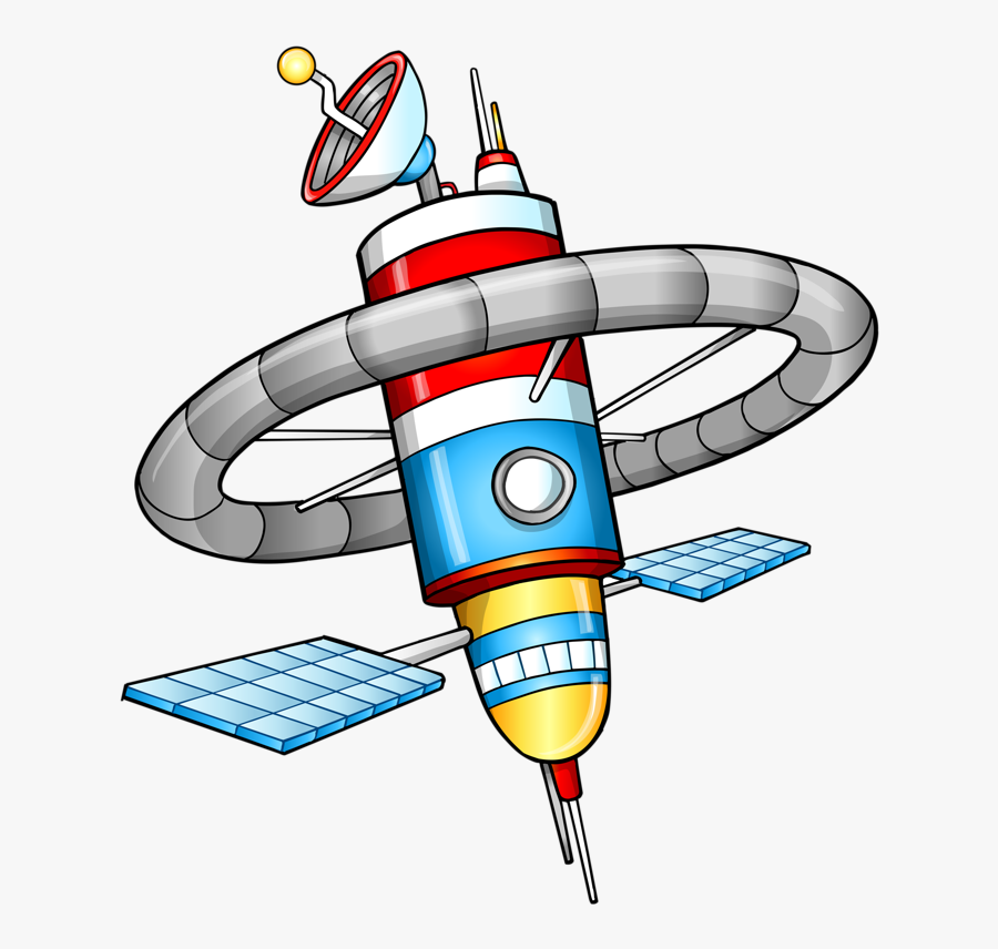 Фотки The Final Frontier, Space Station, Outer Space, - Space Station Clipart, Transparent Clipart