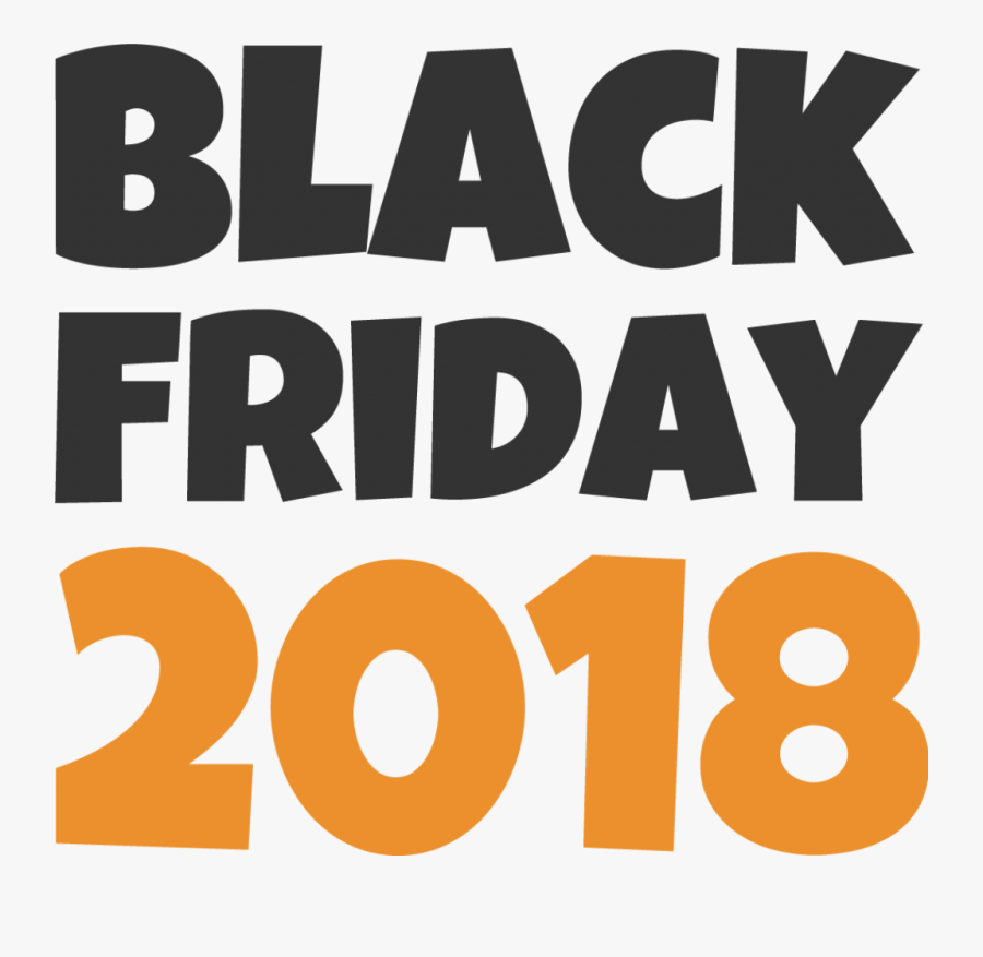 Black Friday, Transparent Clipart