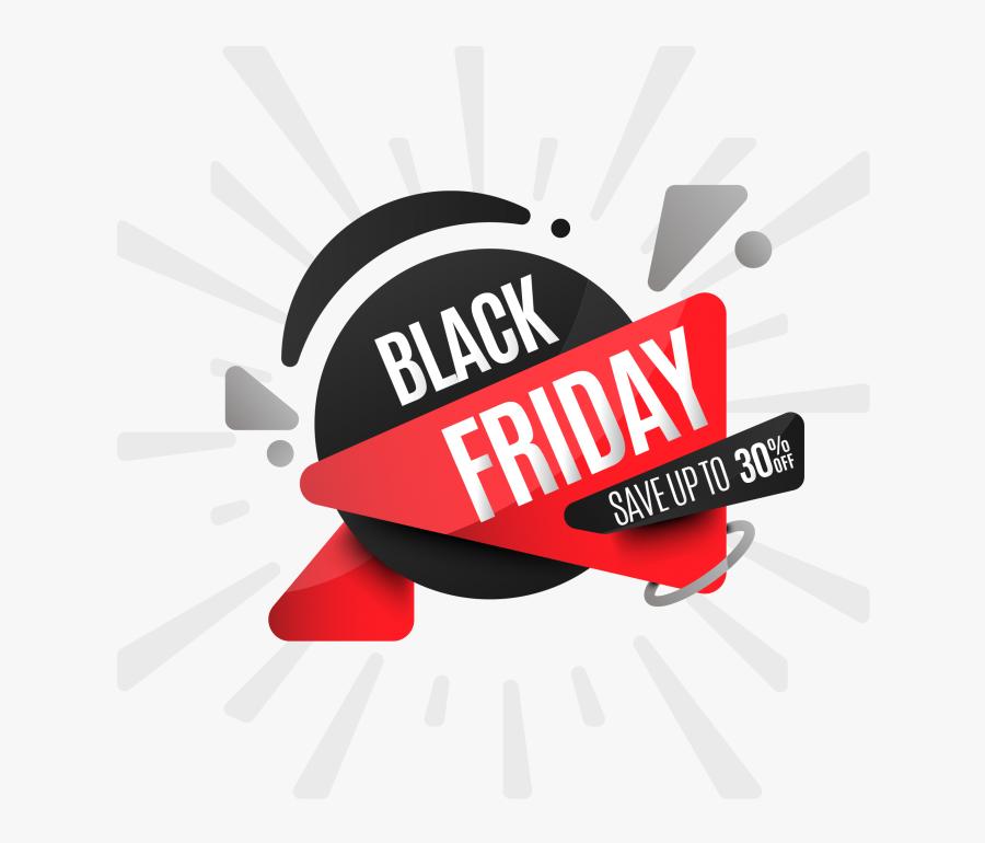 Black Friday Sale Png - Sale Banner Png Red, Transparent Clipart
