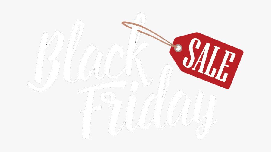 Black Friday Strategy Daniel Bussius - Black Friday Sale Words, Transparent Clipart