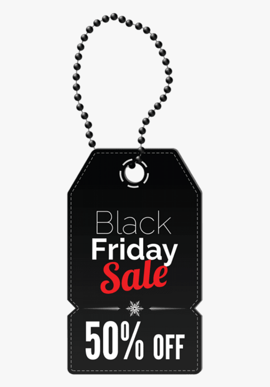 Free Png Download Black Friday 50 Off Tag Clipart Poster Free Transparent Clipart Clipartkey