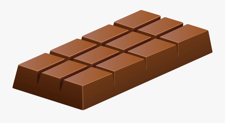 Coffee Bar Praline Fudge - Imagenes De Un Chocolate Animado, Transparent Clipart