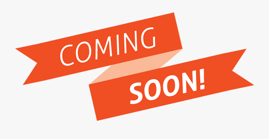 Coming Soon Png - Coming Soon Logo Png, Transparent Clipart