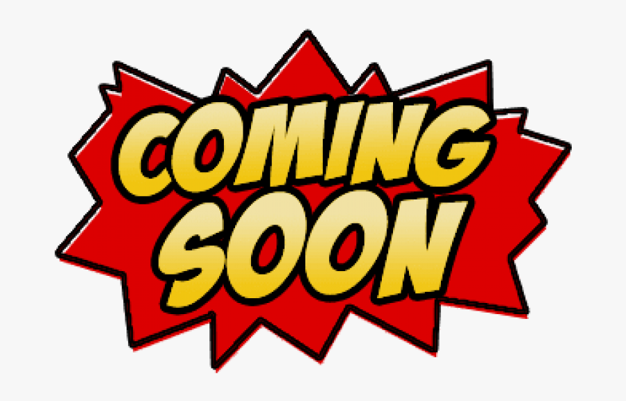 Free Png Download Coming Soon Cartoon Sign Clipart - Coming Soon Cartoon Png, Transparent Clipart