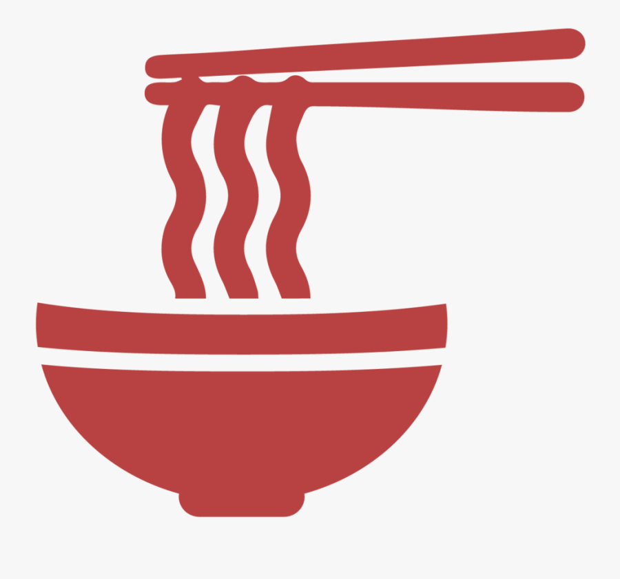 Transparent Rice Bowl Clipart - Clip Art, Transparent Clipart
