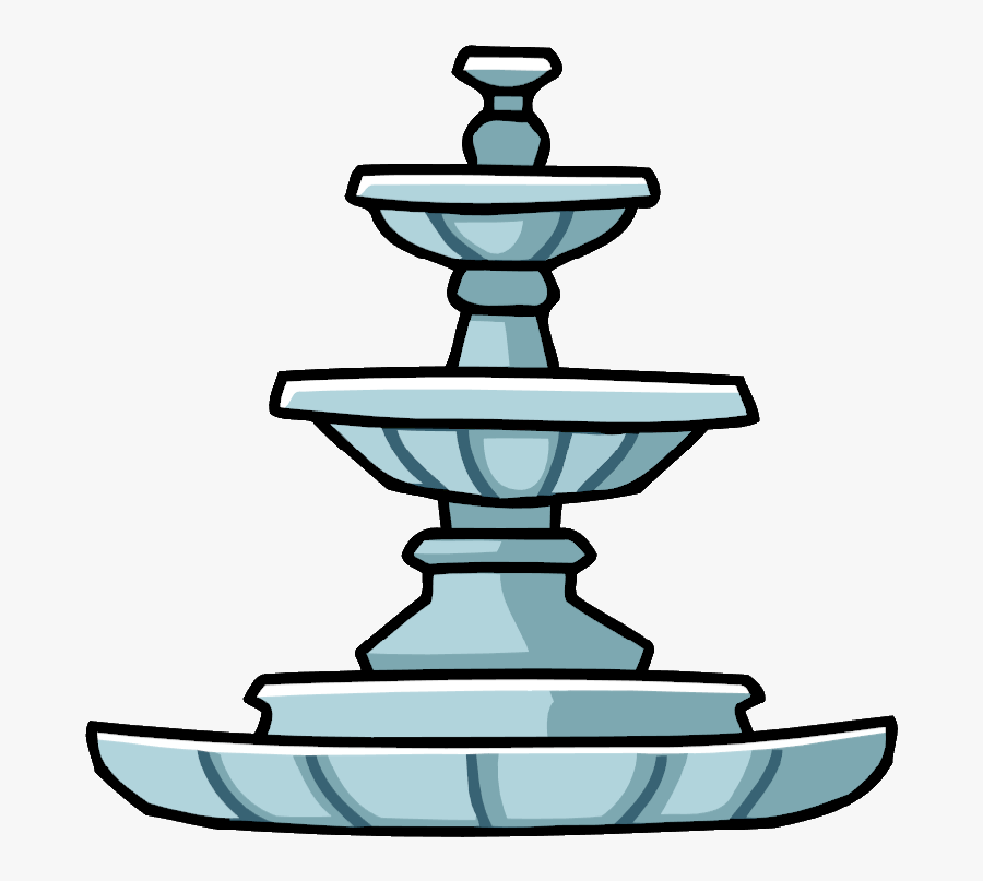 Fountain Clipart Fountain Youth - Fountain Of Youth Png, Transparent Clipart