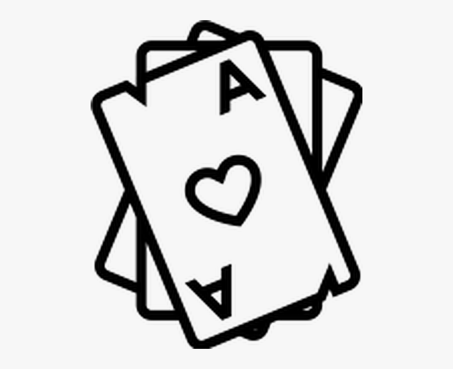 Tattoo Cards Casino Oldschooltattoo Playing Cards Tattoo Png