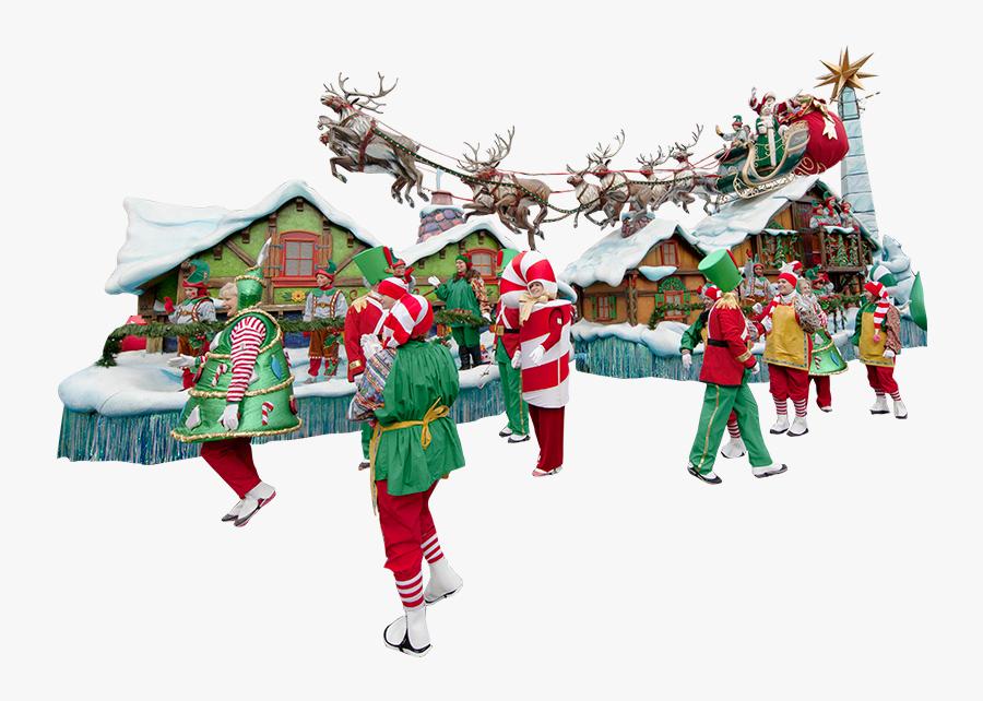 "Transparent Baby""s First Christmas Clipart - Santa Claus, Transparent Clipart"