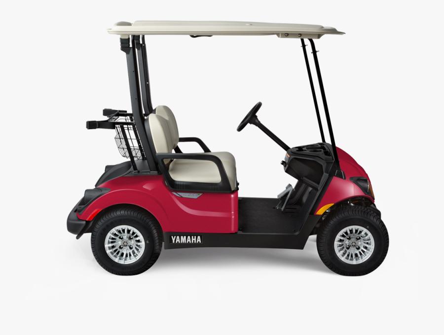 Transparent Yamaha Png - 2019 Yamaha Golf Cart, Transparent Clipart