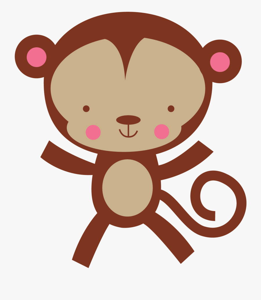 Photo By @daniellemoraesfalcao - Animales Baby Shower Png, Transparent Clipart
