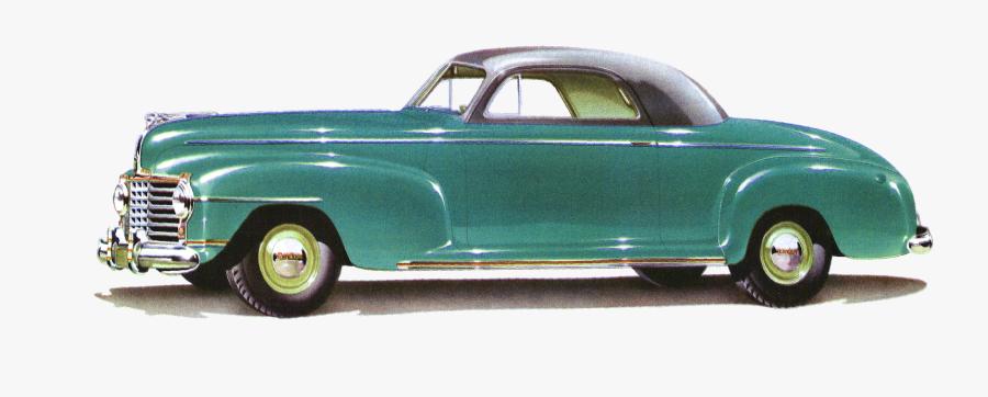 Classic Car Cars M - Old Classic Car Png, Transparent Clipart