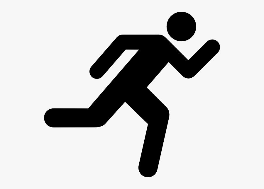 Runner Clipart Free Download Clip Art On - Clip Art Runner, Transparent Clipart