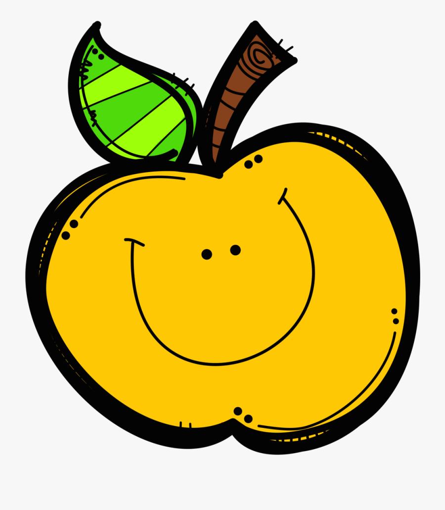 Apple Clipart Cute, Transparent Clipart