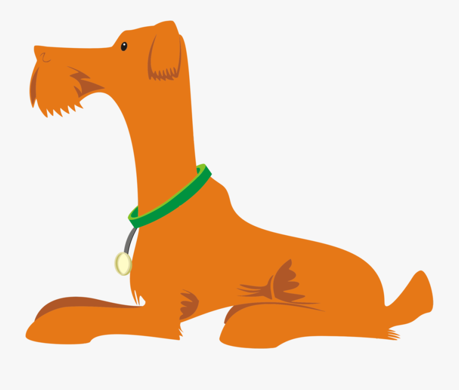 Transparent German Shepherd Silhouette Png - Transparent Sitting Dog Clipart Png, Transparent Clipart
