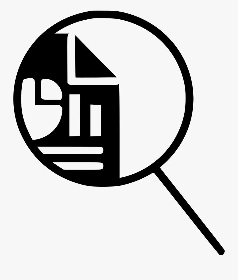 Document Analysis Png, Transparent Clipart